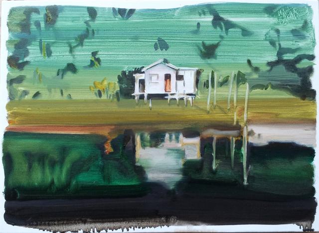 , 'Summer House,' 2012, Gallery Skape