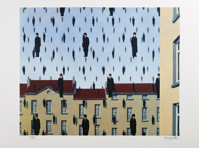 , 'Golconde,' 2010, Samhart Gallery