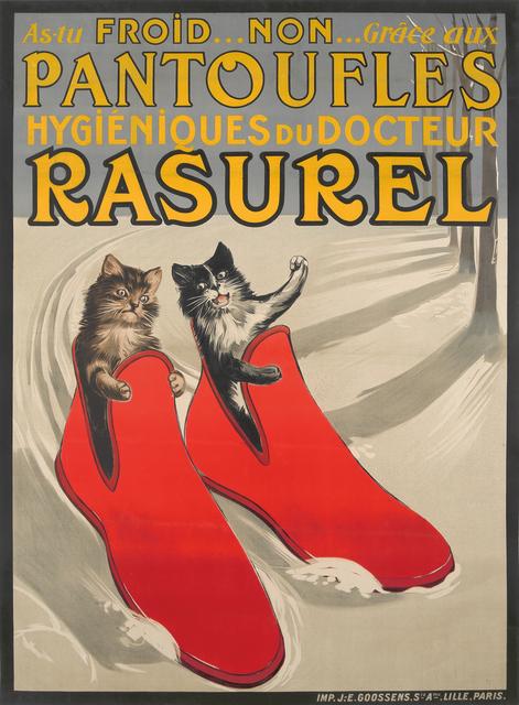 , 'Rasurel.,' 1923, Rennert's Gallery