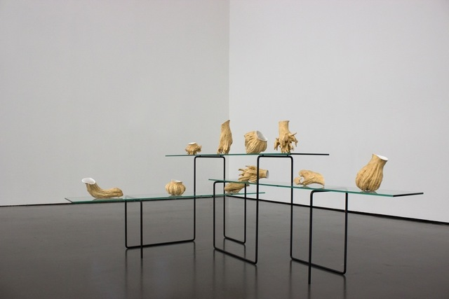 , 'Relics,' 2016, Thomas Rehbein Galerie