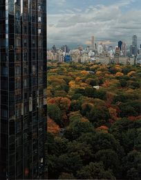 Robert Polidori, 'View of Central Park and Trump Tower from Time Warner Building,' 2003, Phillips: Photographs (April 2017)