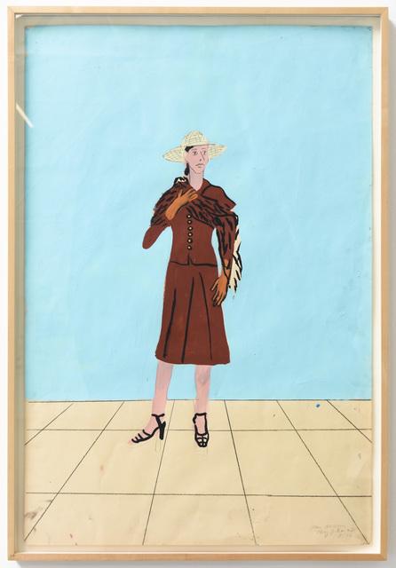 , 'Mary Julia #23,' 1976, Anglim Gilbert Gallery