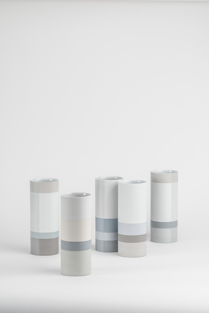 Jeongwon Lee, 'Composition_Cylinder series', 2015, Gallery LVS