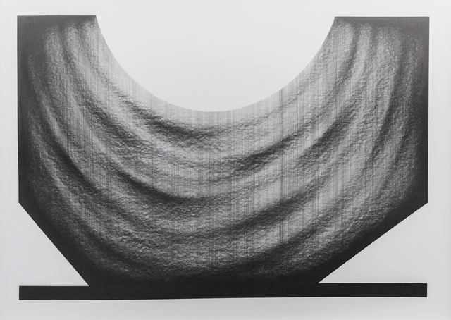 , 'untitled (Haptic 04),' 2015, Ruttkowski;68