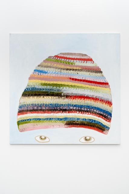 , 'Beanie Mode,' 2016, Pilar Corrias Gallery