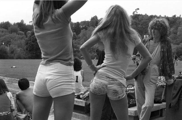 , 'Hotpants,' 1976, Bridgeman Editions