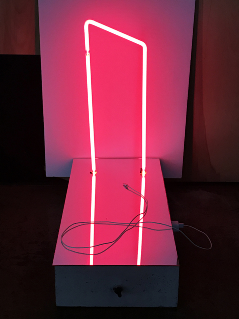 , 'Cell Phone Charger,' 2017, SL Gallery