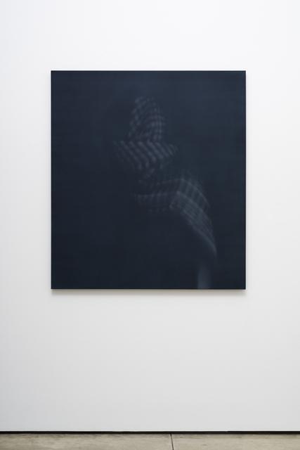 , 'Untitled (Scarf),' 2015, Lora Reynolds Gallery
