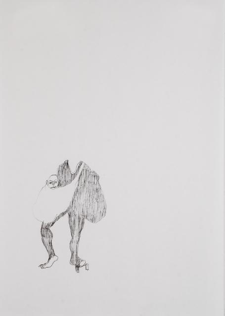 Misheck Masamvu, 'Bags and Pockets', 2019, Goodman Gallery