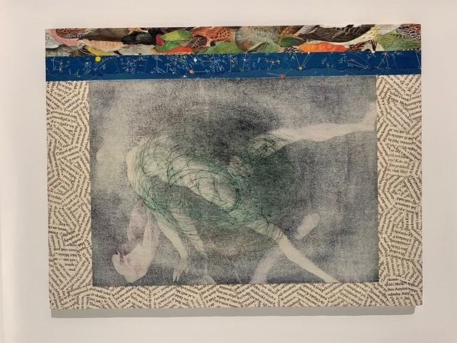 Jiri Kolar, 'Neni Uniko', 1988, Finarte