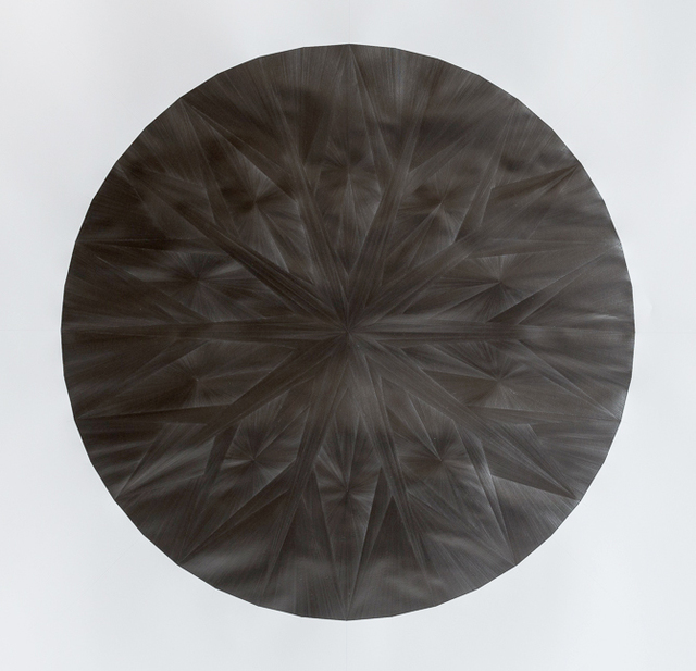 , 'MAKE ME A BLACK HOLE AND I WILL BELIEVE YOU XVI,' 2012, Hannah Barry Gallery