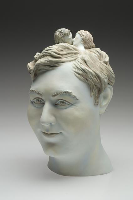 , 'Looking Back,' 2009, Duane Reed Gallery
