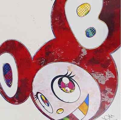 , 'AND THEN X6 VERMILLION,' 2013, Marcel Katz Art