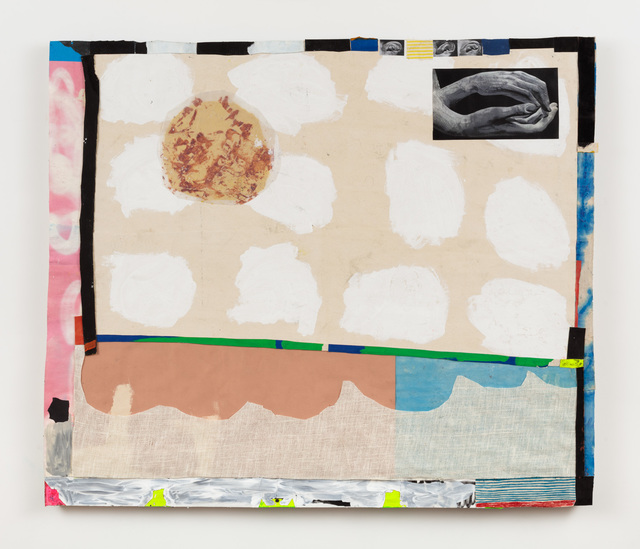 , 'The Cathedral,' 2019, Rachel Uffner Gallery