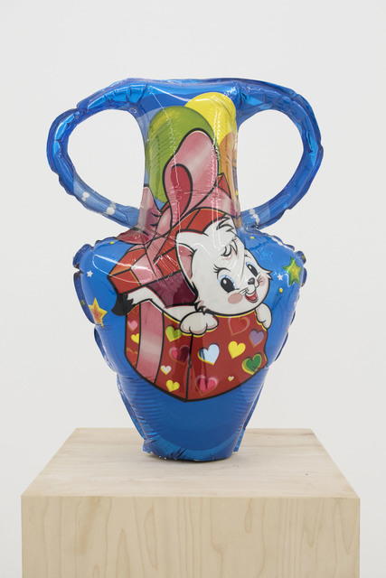 Adam Parker Smith, 'Nikosthenic Amphora with Depiction of Ailuros', 2017, The Hole