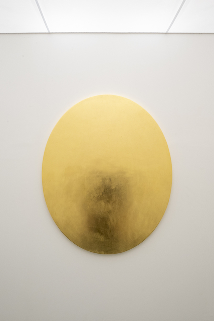 , 'Monuments of the Memory, The Golden Room,' 2018, [dip] contemporary art