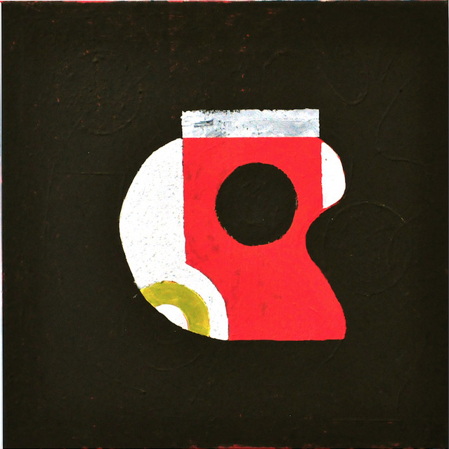 , 'Incurve,' 1996, Maddox Arts