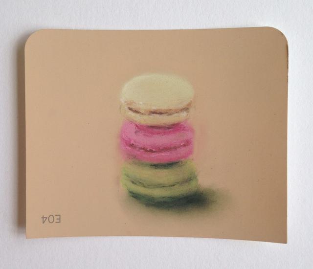 , 'Macaron ,' 2015, Ground Floor Gallery