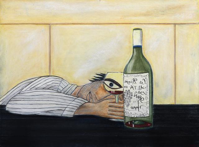 Dan Dailey, 'Vista del Vino', 2018, Cevor Gallery