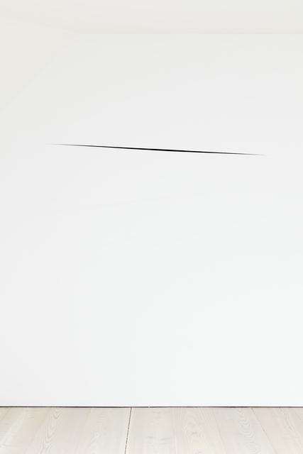 , 'Untitled,' 2008, Galerie Forsblom