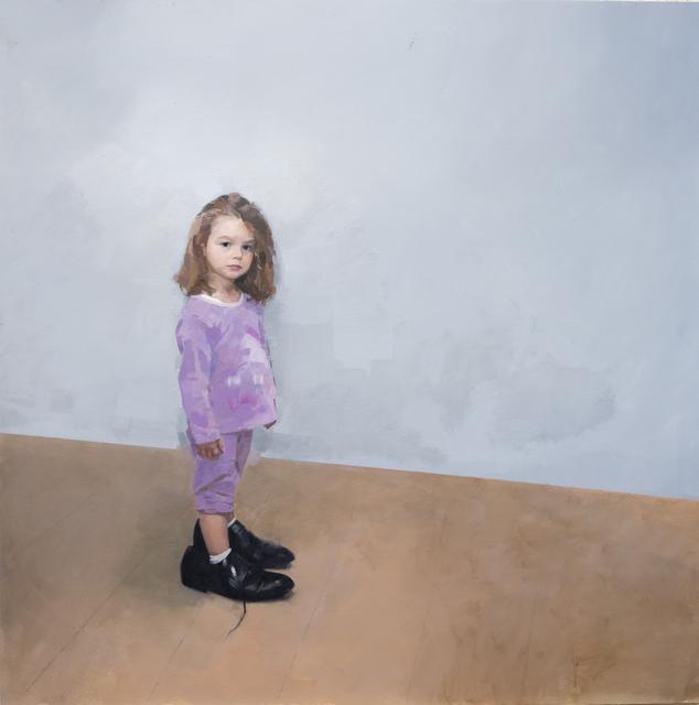 , 'En mis zapatos,' 2019, Ansorena Galeria de Arte