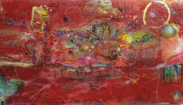 , 'Solito,' 2018, Robert Kananaj Gallery