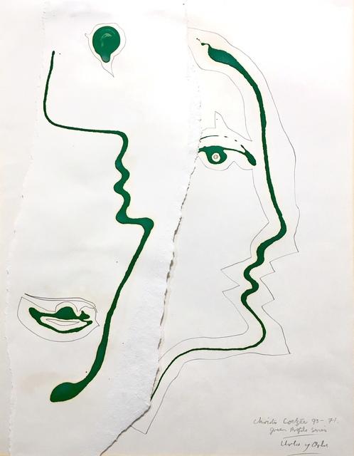 , 'Urlie y Orlu,' 1993, Absolut Art Gallery