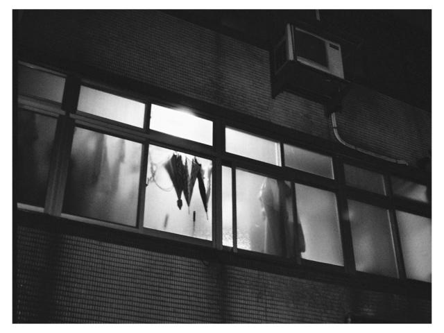 Lee Lichung, 'The Dark #13', 2018, Powen Gallery