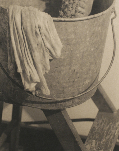 , 'Pail on Ladder,' 1922, Bruce Silverstein Gallery