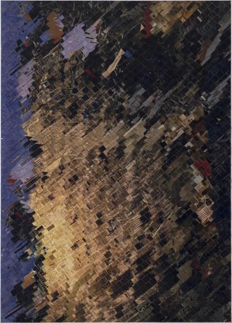 , 'Fırtınalı Şehir,' 2017, Zilberman Gallery