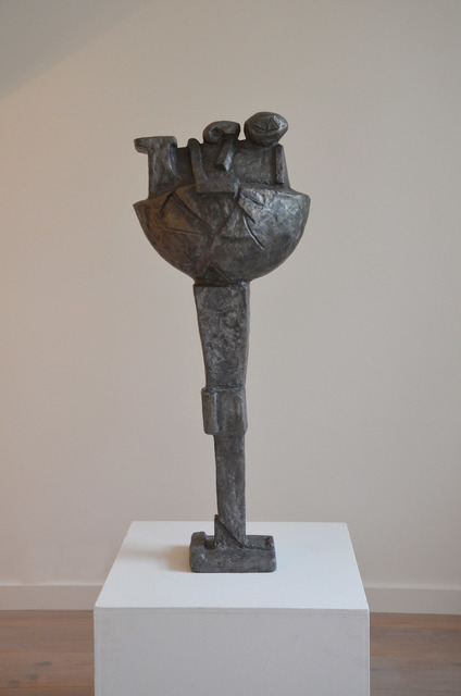 , 'Ark,' 1960, New Art Centre