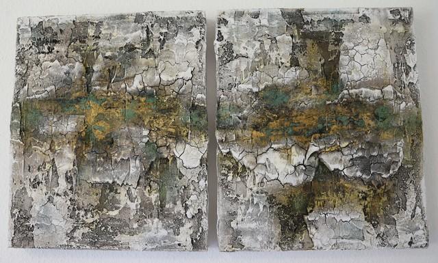 , 'Snow fluff,' 2018, Sarasin Art