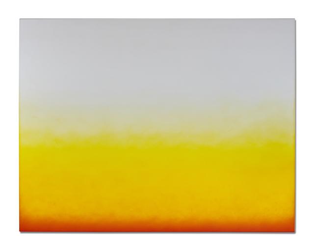 , 'Gleam,' 2018, Friesen Gallery