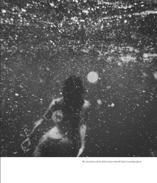 , 'The Deep,' 2017, Gibbons & Nicholas