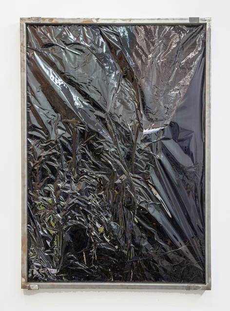 , 'Untitled,' 2015, Galeria Warm