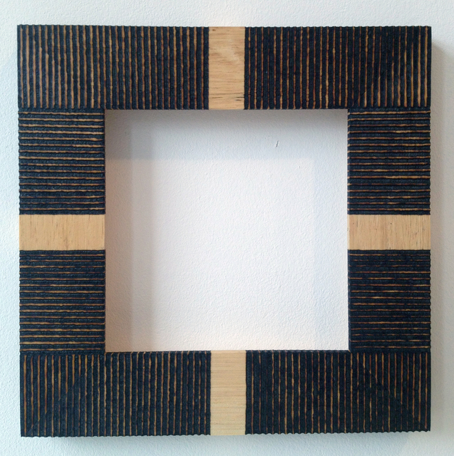 , 'Voewood (RA2092),' 2013, Galerie Gisèle Linder