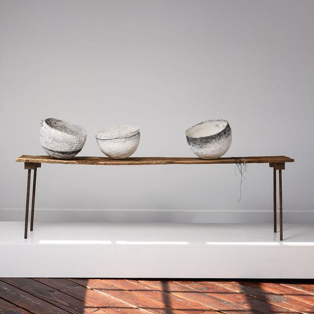 Gizella Warburton, 'Offering i', 2014, browngrotta arts