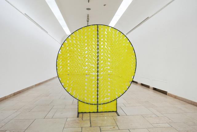 , 'Moon Gate SD-1,' 2017, galerie burster