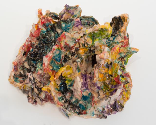 , 'Wiwaxia corrugata,' 2017, Proto Gallery