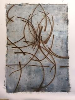 , 'Zen 4,' 2017, Art Collection NYC