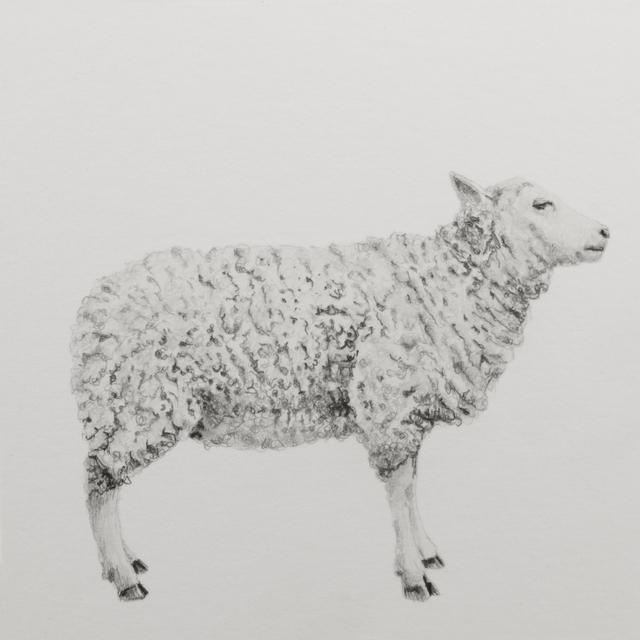 """Carlos Alarcón, '""""Paradoxes"""" - 071', 2018, Beatriz Esguerra Art"""