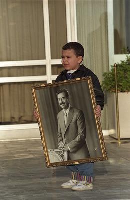 , 'Baghdad, Iraq,' 1998, Gabarron Foundation