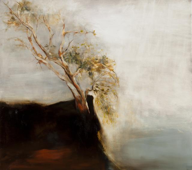 , 'Edge,' 2014, Winsor Gallery