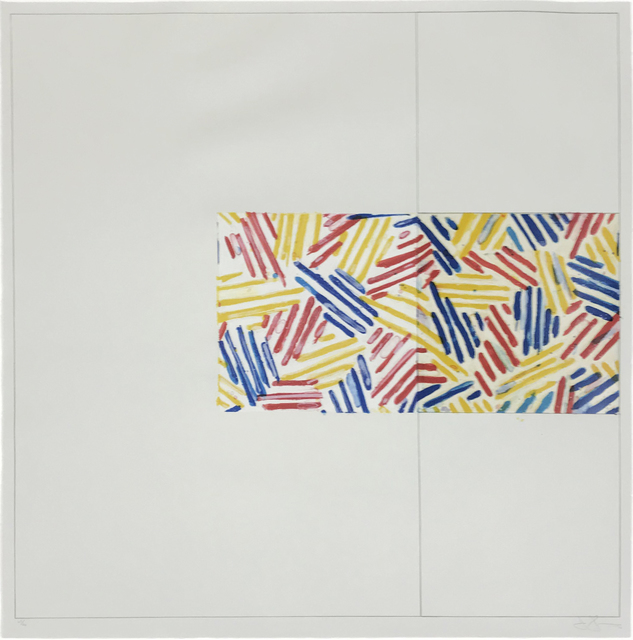 """, 'Untitled #3 (after """"Untitled 1975""""),' 1976, Hamilton-Selway Fine Art"""