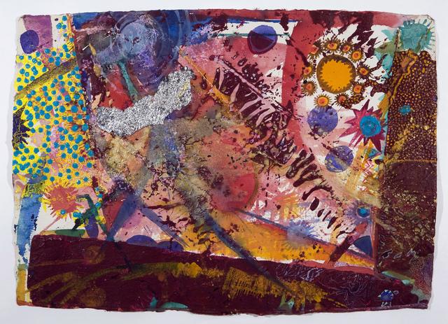 , 'Untitled,' 1993, Alexander and Bonin