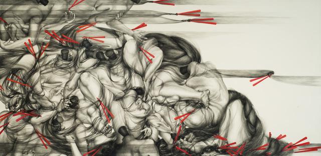 , 'Lian; Lian #8,' 2015, FitzGerald Fine Arts