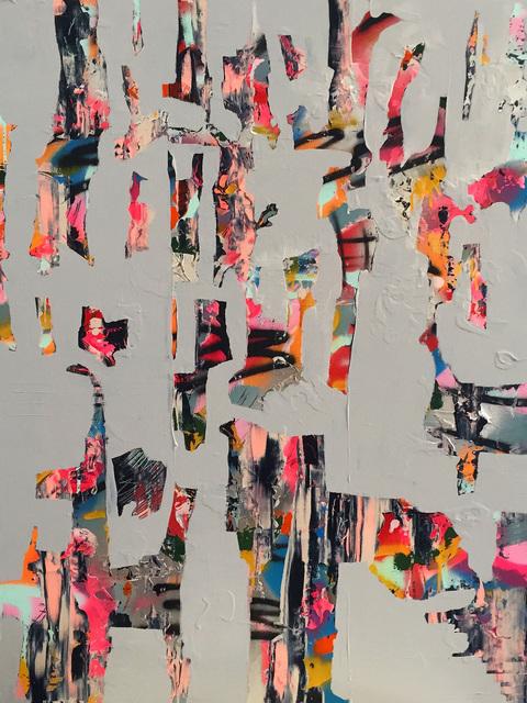 , 'Listen to your Heart,' 2018, Axiom Fine Art