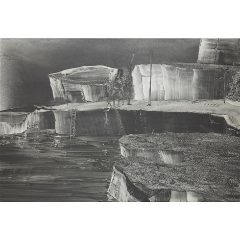 Christopher Cook, 'Jacob's Ladder', 2001, Chelsea Art Group