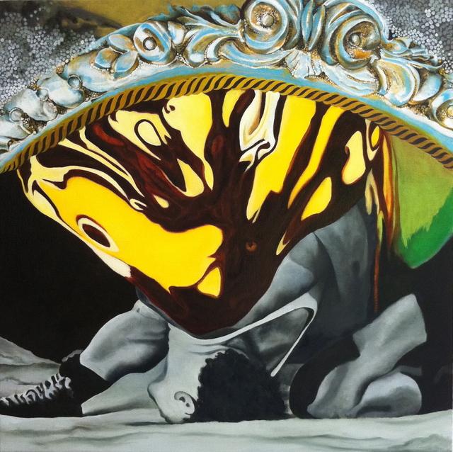 , 'Preshr,' , The McLoughlin Gallery