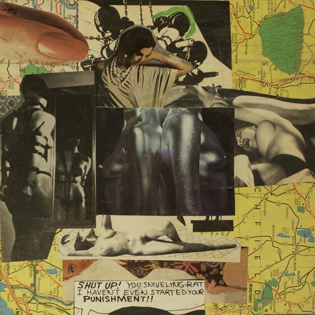 , 'Sniveling Rat,' ca. 1960, Vallarino Fine Art